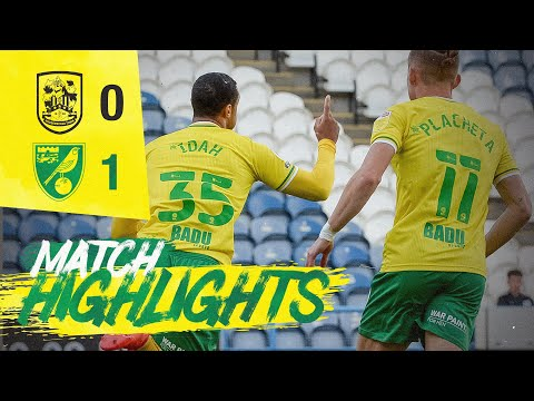 Huddersfield Norwich Goals And Highlights