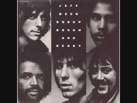 Jeff Beck Group - Jody