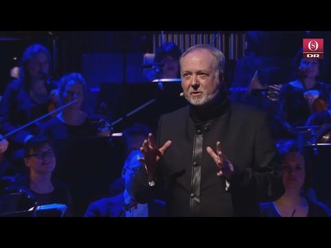 Hitman 2 Main Title  DR Symphony Orchestra