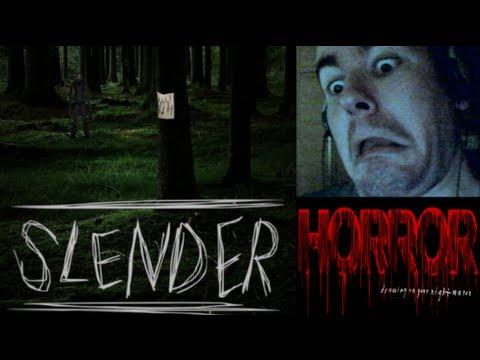 SLENDER (PC, Terror) [ Gameplay + Link Descarga + Leyenda de Slender Man ] Español