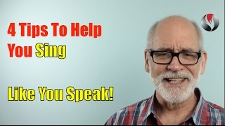 http://www.powertosing.com/ 4 Tips to Help You Sing Like You Speak ...