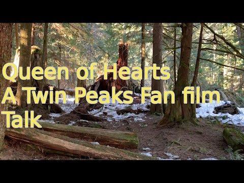 Queen Of Hearts A Twin Peaks Fan Film Teaser Footage Released