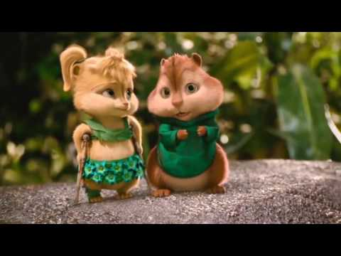 High Rated Gabru chipmunk version