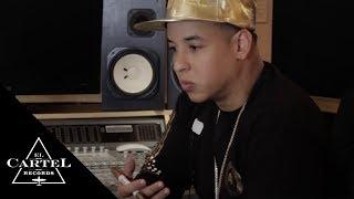 Daddy Yankee | #AskDY - ¿Cuánto me toma escribir un tema?
