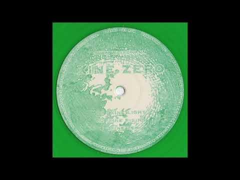 Sven Weisemann - Xine Light [wandering - 4th journey]