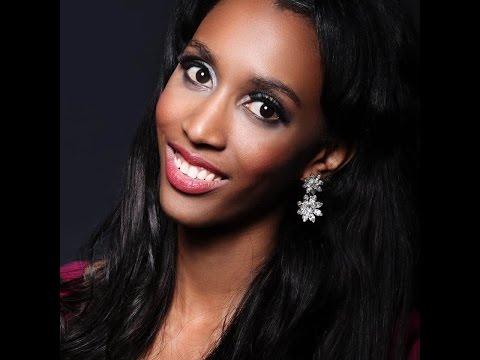 Miss Rhode Island World 2015 Amara Berry
