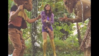 DJANAN TURAN  - DANCING FEET (Official Music Video)