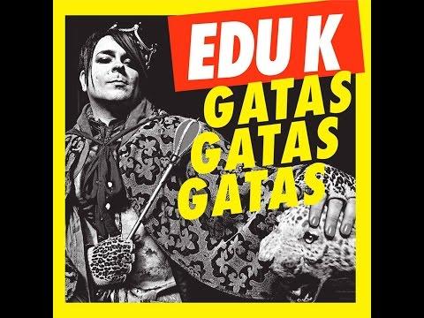 Edu K - Gatas Gatas Gatas (Crookers Remix)