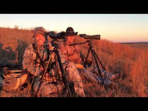 Nebraska Archery Mule Deer with Kasey Mock and Western Hunt Advisors