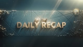 TI7 Day 2 Recap thumbnail