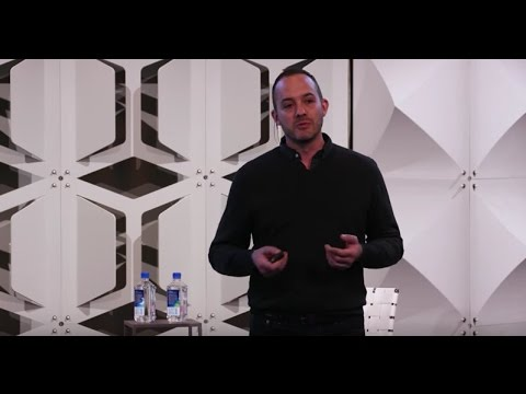 Scott Erickson on Microsoft HoloLens | #ProductSF 2016