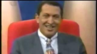 Chávez Vs Oscar Yanes en la Silla Caliente 17-06-1998