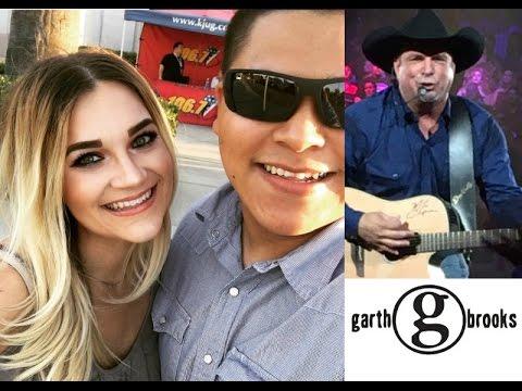 Dreams Come True | Garth Brooks Cocert | Save Mart Center Fresno | September 23, 2016 | Greatest Ope