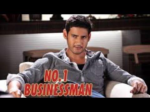 Download No 1 Businessman Full Movie Review & facts | Mahesh Babu | Kajal Aggarwal | Prakash Raj