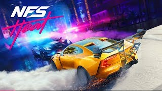 Need For Speed: Heat Lets Play 1 - The Beginning!