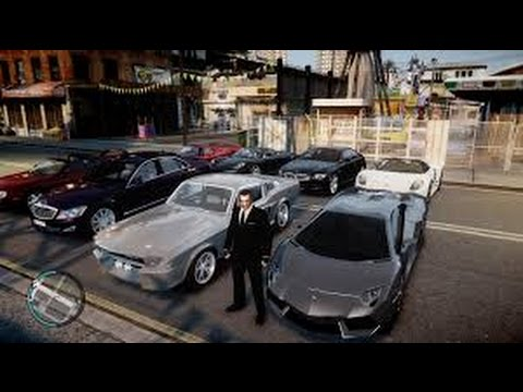 How to install gta 4 car mods (with pictures) wikihow.
