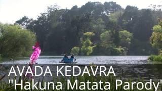 Avada Kedavra - YouTube