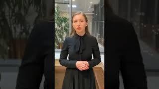 Обращение министра инвестиций, промышленности и науки Московской области