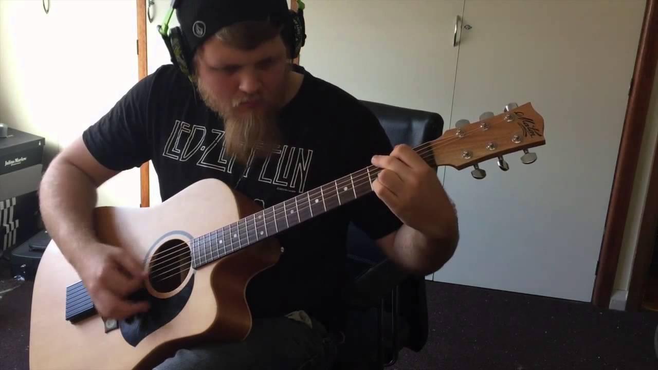 Acoustic Whammy Youtube