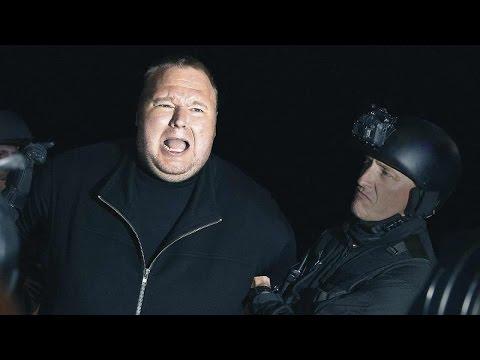Kim Dotcom: Caught in the Web - Trailer