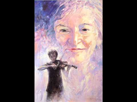 Wanda Wiłkomirska & David Dubal, 6/13/80