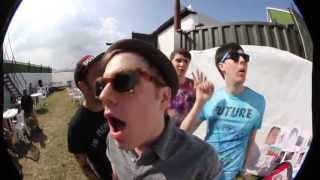 Reading Festival EPIC MONTAGE - Dan & Phil ft. Fall Out Boy
