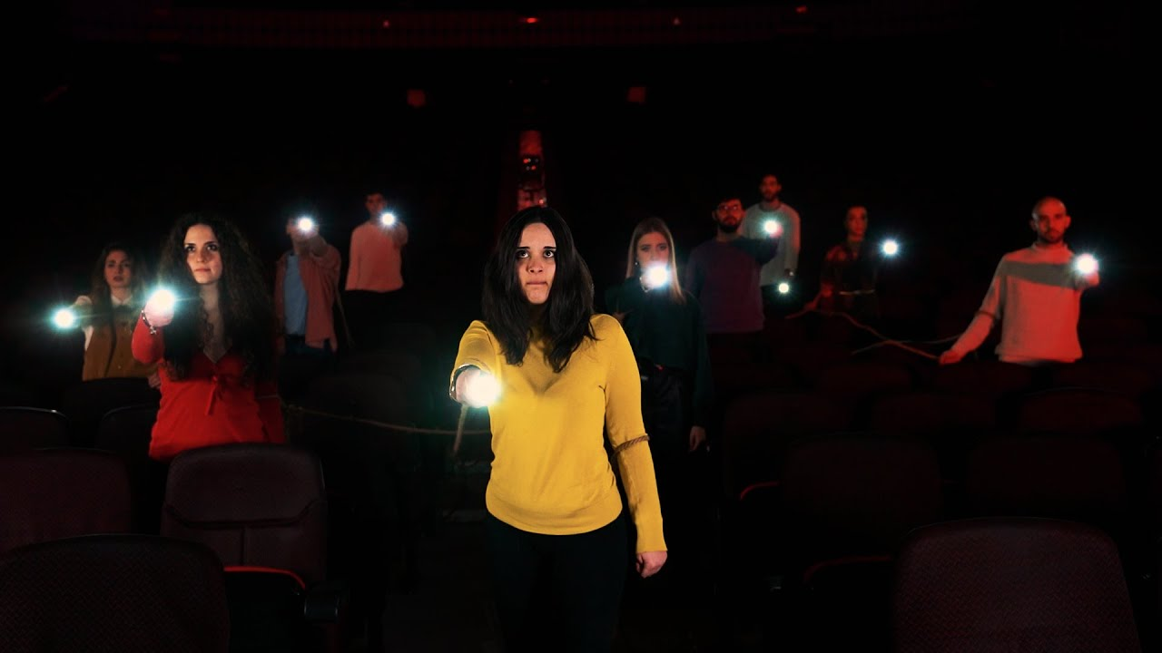 Giornata mondiale del teatro 2021