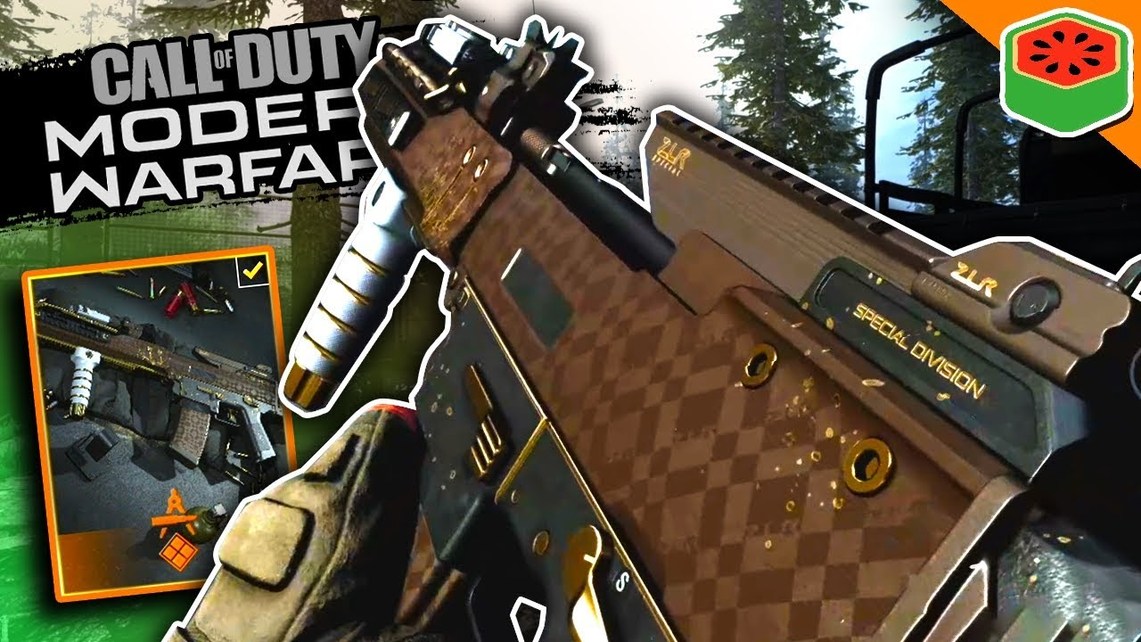 Is This LEGENDARY Weapon Worth It? | Call of Duty: Modern Warfare thumbnail