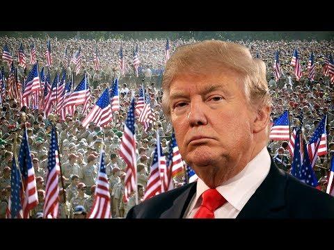 BEST SPEECH EVER: President Donald Trump MASSIVE SPEECH at 2017 National Boy Scout Jamboree 2017