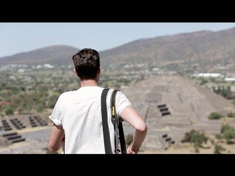 Mexico City study tour | RMIT University
