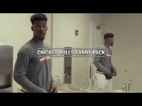 Jimmy Butler Fanny Pack