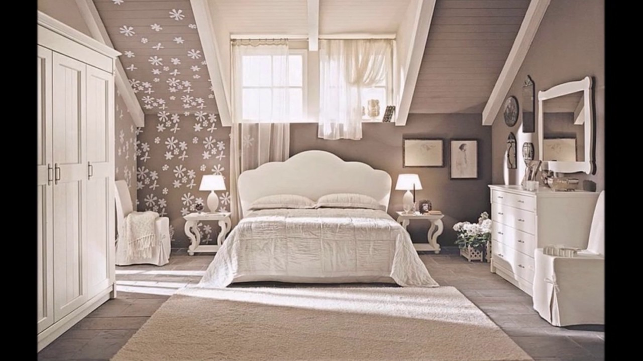 Amazing Small Bedroom Ideas for Couples Design - YouTube