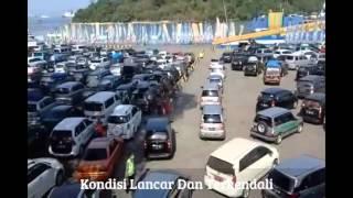 Video Arus Mudik Pelabuhan Merak 2015 download MP3, 3GP, MP4, WEBM, AVI, FLV Mei 2018