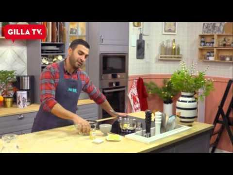 Saftiga Lussebullar – Roy Fares Enkla Recept