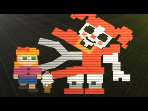 Thumbnail: BITE of 83 MINIGAME || Five Nights at Freddy's: Sister Location