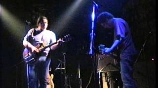 Yo La Tengo - Detouring America With Horns (live at CBGB, Aug. 21, 1992)