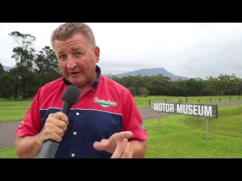 Australian Motorlife Museum: Classic Restos - Series 29