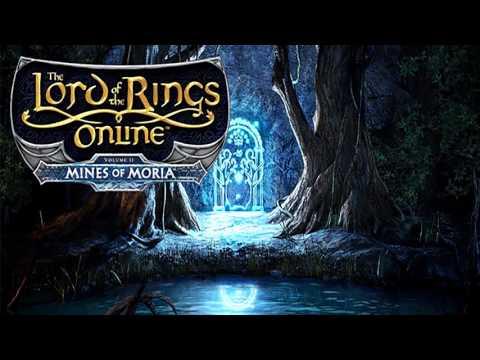 LotRO: Mines Of Moria™ Bonus Soundtrack - FULL OST - 1080p HD