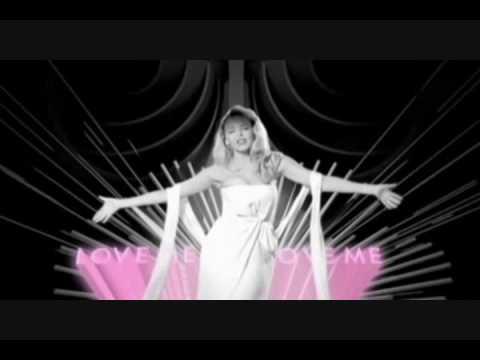 Kylie Minogue - The One  (Freemasons Vocal Club Mix)