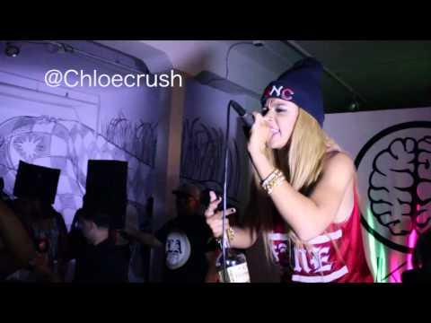 """HBY? Ep. 05 - """"High Class Ratchet.."""" ft. Chloe Crush, Blu & Yonas Michael thumbnail"""