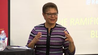 Black Identity Extremism (BIE) Forum