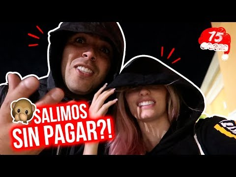 COMPRANDO REGALOS ESCONDIDOS DE LOS FANS! 🙊🎁 VLOGMAS #15