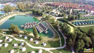 Kamp Terme Čatež - www.avtokampi.si
