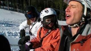Kids Skiing? No problem at Echo Mountain Resort