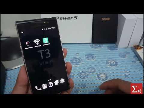 รีวิว Lumigon t3 by Extra mobile