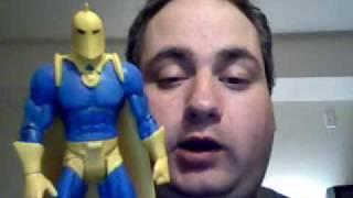 DC Universe Classics Dr. Fate