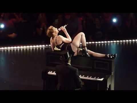 Madonna - Like a Virgin / Love Spent (MDNA Tour)