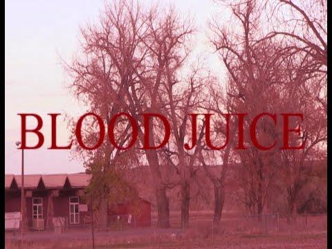 Blood Juice