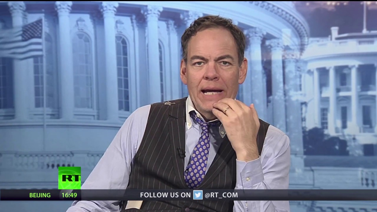 Keiser Report: Breakdown in Liberal Ideology (E1038)
