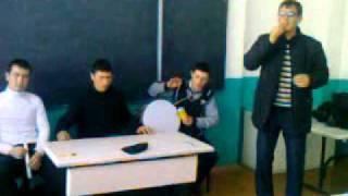 Красновод-группа